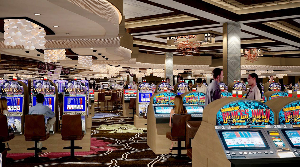 Real money roulette casinos
